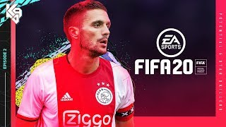FIFA 20 | Potential 5 Star Skillers Episode 2 ft. Tadić