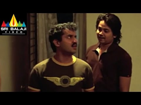 Mantra Movie Sivaji and his Friends Scene | Charmi Kaur, Sivaji | Sri Balaji Video