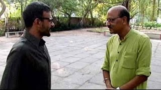 Gambar cover Walk The Talk with TM Krishna