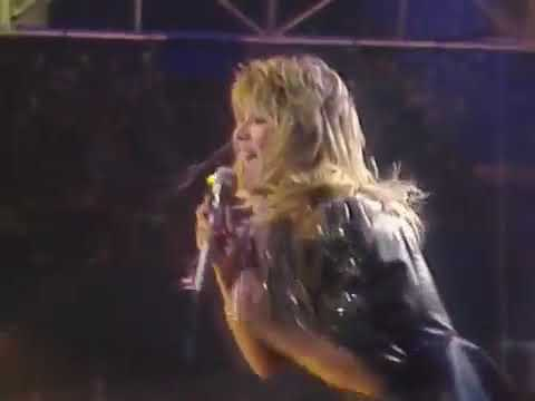 Samantha Fox - Touch Me. Great music hits - golden music collection
