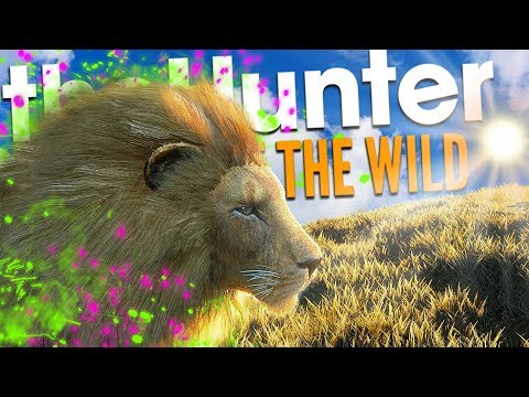 The Hunter Call Of The Wild | NEW ROYALTY MULTI MOUNT HUNT!!