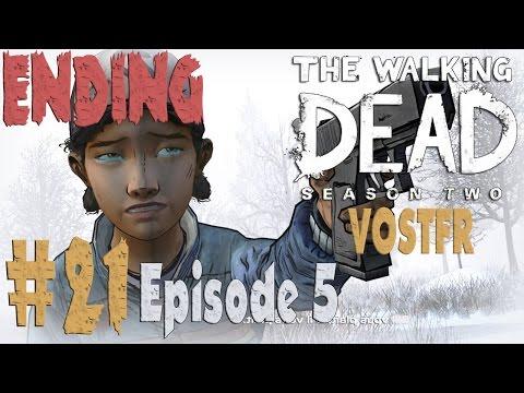the walking dead saison 2 pc fr