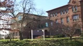 Carpe Diem: 'No School Left Behind' : Saint Vincent Academy