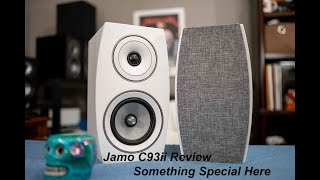 Jamo C93ii Speaker Review - Looks as Good as It Sounds