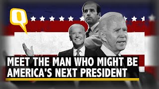 Meet Joe Biden: Driven By Ambition, Hit by Tragedies & Hopeful of Being the Next US President - Download this Video in MP3, M4A, WEBM, MP4, 3GP