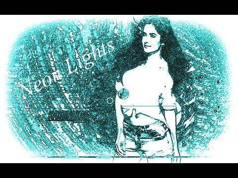 xxxxx Katrina Kaif xxxxx  Neon Lights xxxxx