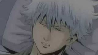 Gintama AMV - A Tribute To Gintoki - All Star.
