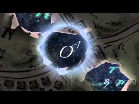 Steve Jackson's Sorcery! Official Trailer thumbnail