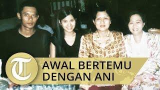 Annisa Pohan Ceritakan Awal Pertemuan dengan Ani Yudhoyono, Akui Sempat Diragukan sang Mertua