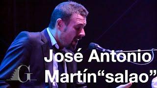 José Antonio Martín Salao