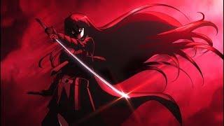 Akame Ga Kill -【 AMV】- I AM HOTHING
