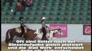 """""""What The Judge Wants To See"""" with Sandy Jirkovski - Western Horsemanship"""