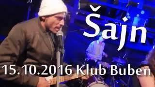 Video Šajn 15.10.2016 v Bubnu