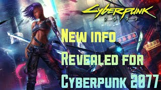 Mike Pondsmith Reveals New Information For Cyberpunk 2077 During An Interview With LastKnownMeal