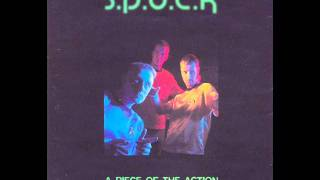 S.P.O.C.K - Search the Sky
