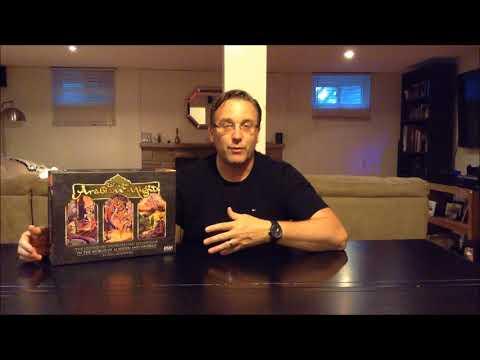 Board Game Teacher - Tales of the Arabian Knights