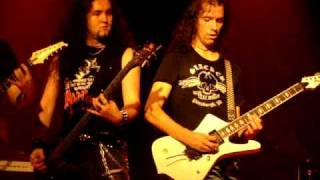 Dragonforce - Reasons to Live - 08/11/2009 SP