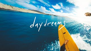 Daydreams - A Cinematic Roadtrip Adventure [ How to Film with GoPro HERO8 + MAX ] 4K