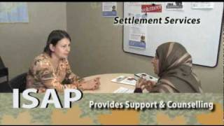 ESL, LINC and Adult Education at the Toronto Catholic District School Board.flv