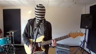 The Strokes - Someday cover
