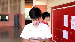 Teacher's Story ทีม B2J prodution