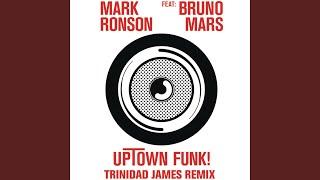 Uptown Funk (Trinidad James Remix)