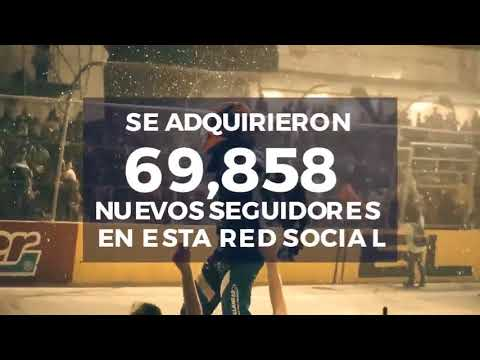 SM5.1 Nascar Peak México Series - Spicyminds - 6tos. Premios #LatamDigital 2018