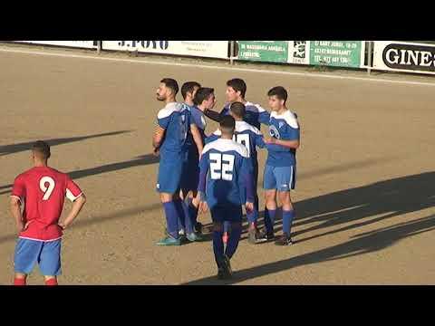 3 punts d'or per al Benissanet, davant del Vilalba (3-2)
