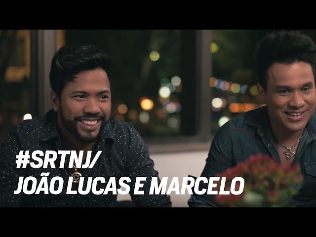 OS TUÍTES DE JOÃO LUCAS E MARCELO