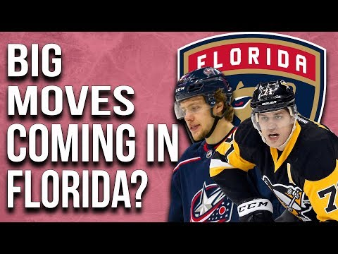 Could Panarin and Malkin end up in Florida?