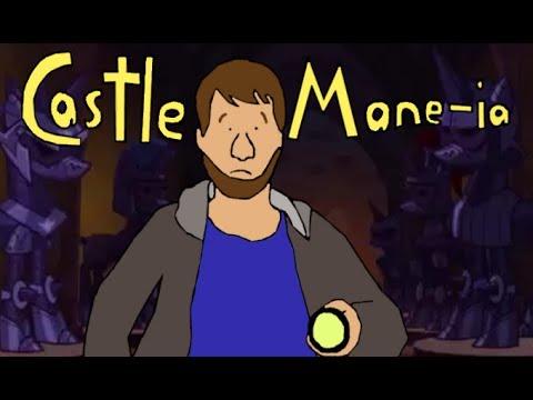 """MLP: FiM """"Castle Mane-ia"""" Episode Review"""