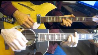 Beatles - Every Little Thing Guitar Secrets