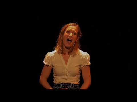 Démo Cecile Genovese - chant
