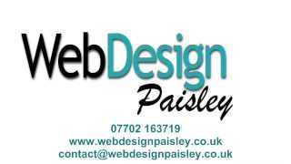 preview picture of video 'Online Marketing Paisley | Web Design Paisley Online Marketing'