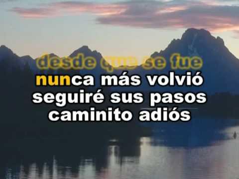 Caminito Carlos Gardel