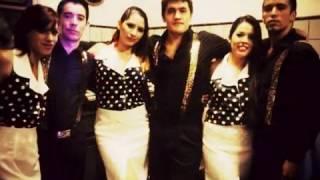preview picture of video 'Escuela de Tango ARRABAL'