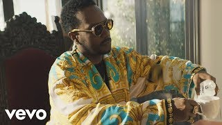 Juicy J   Ain't Nothing (Video) Ft. Wiz Khalifa, Ty Dolla $ign