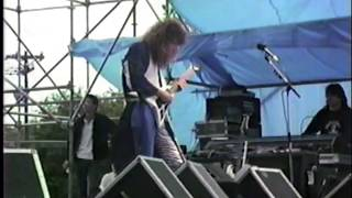 Barren Cross Jam Session  @ freedomfest 1988