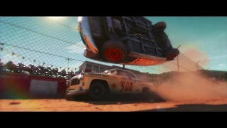 Cars 3 New Trailer !