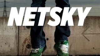 Netsky Drum & Bass Mix