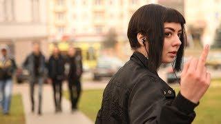 Mister X - Уличная Философия - Official Video
