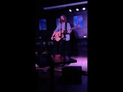 Nathan Kress - It's Not Enough (Live Solo) - at Uptown Arts Bar in Kansas City