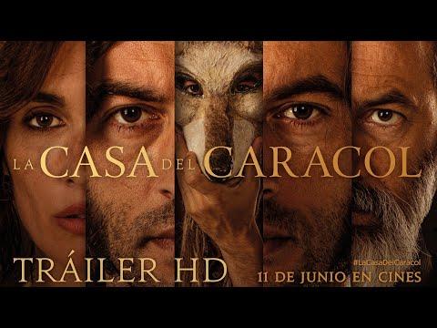 Al cine: 'La casa del caracol', 'Solo una vez' y 'Human life' entre los estrenos