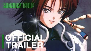 Picture of a TV show: Iria: Zeriam The Animation