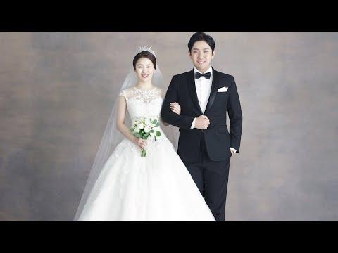 Bộ ảnh cưới đẹp nhất 2019 ? 17 이령경&김장수