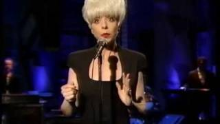 Julee Cruise - Rockin' Back Inside My Heart