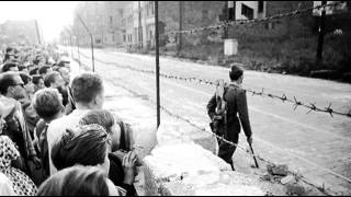 Berlin Wall - Construction