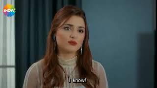 Ask Laftan Anlamaz - Episode 16- Part 17 - English Subtitles