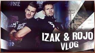 IZAK & ROJO | VLOG
