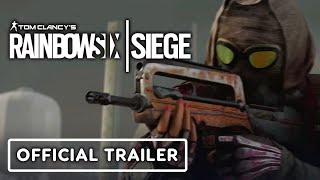 Rainbow Six Siege - Official Apocalypse Event Trailer by GameTrailers